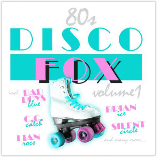 80s Disco Fox Vol 1 2015