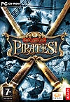 Sid Meiers Pirates Deutsche  Texte Cover