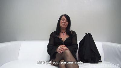 HD Czech Casting Eva 1005