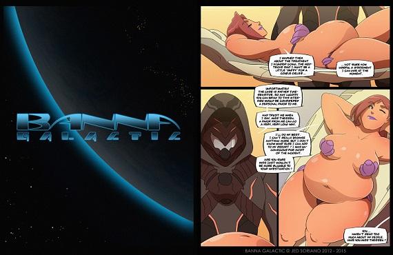 Banna Galactic