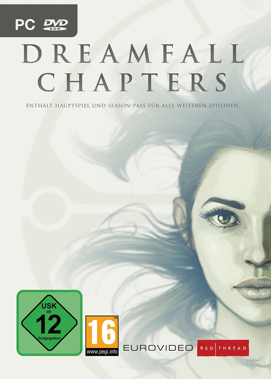 Dreamfall Chapters Book Two Rebels – FLT