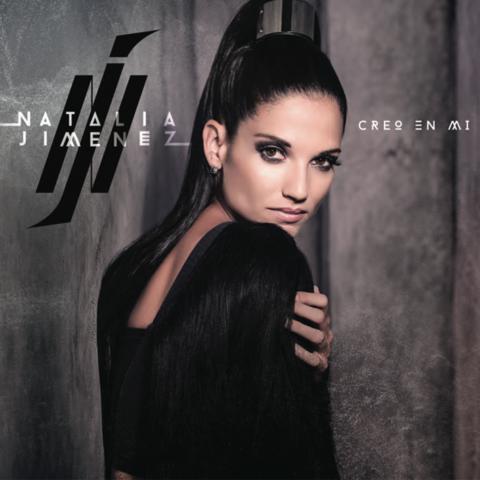 Natalia Jimenez - Creo en Mi (2015)