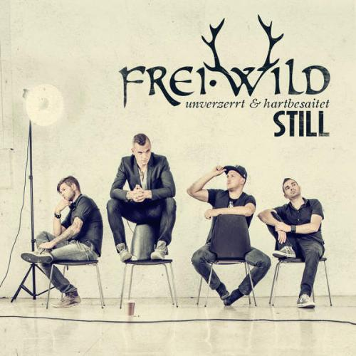 Frei.Wild - Still (Grenzenlos Deluxe Edition) (2013)