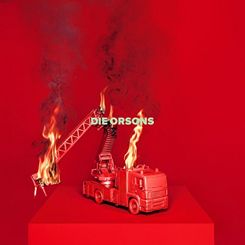 Die Orsons - What's Goes? (Deluxe Edition) (2015)