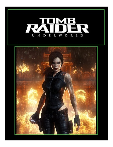 Bowski - TombRaider Underworld