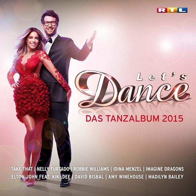 VA-Lets Dance Das Tanzalbum 2015-2CD-2015-VOiCE Download