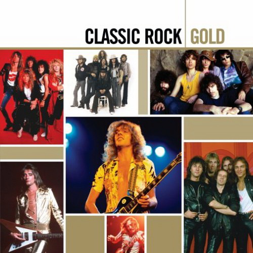 Classic Rock - Gold [Remastered] (2005)