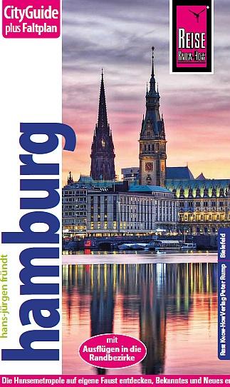 Reisehandbuch - Cityguide - Hamburg