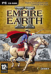 Empire Earth 2 Deutsche  Texte, Untertitel, Menüs, Videos, Stimmen / Sprachausgabe Cover