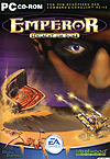 Emperor Battle for Dune Deutsche  Videos Cover