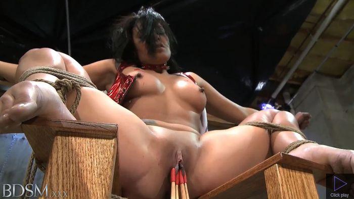 Giselle, Mistress Starla (Extreme Punishment Giselle / 02.12.14) 2014 г., B