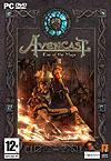 Avencast : Rise of the Mage Deutsche  Texte, Videos, Stimmen / Sprachausgabe Cover