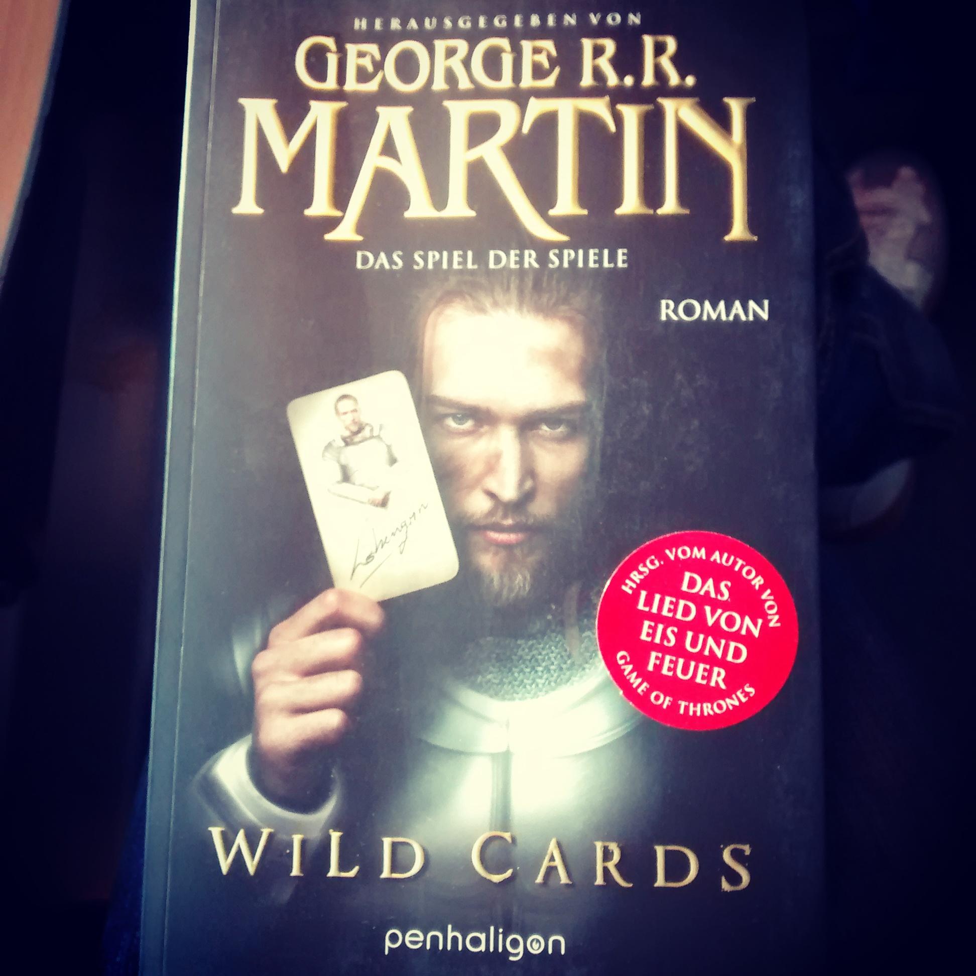 George rr martin bücher