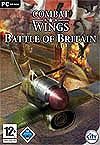 Combat Wings: Battle of Britain Deutsche  Texte Cover