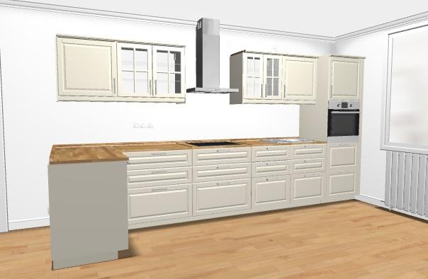 erste ikea k che jetzt mit r ckwand s 7 seite 7. Black Bedroom Furniture Sets. Home Design Ideas