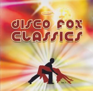 Maxi-Mal - Disco Fox Classics - Vol. 1