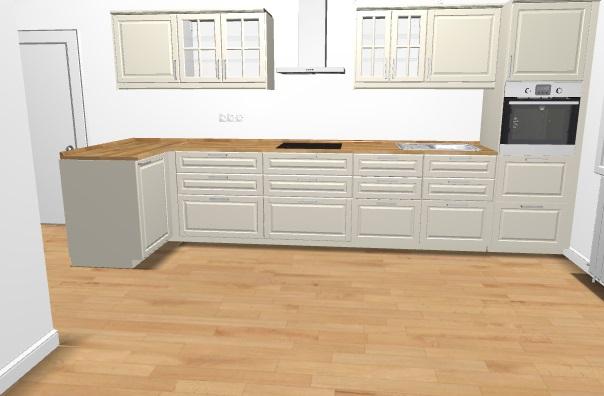 Ikea kuchen deckseiten for Kuchengestaltung kleine kuche