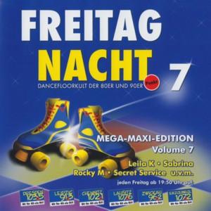 Freitag Nacht - Vol. 7 (FLAC)