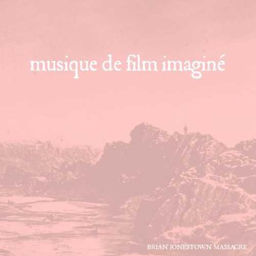 The Brian Jonestown Massacre - Musique De Film Imaginé (2015)