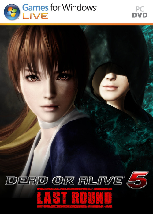 DEAD OR ALIVE 5 Last Round – RELOADED