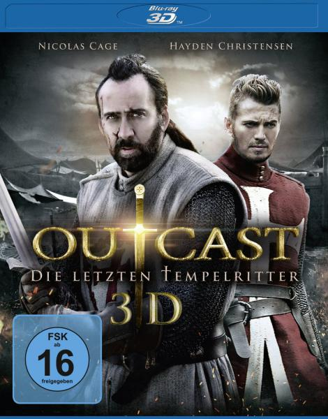 outcast die letzten tempelritter imdb