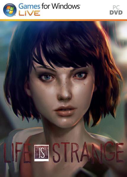 Life Is Strange Episode 2 – CODEX