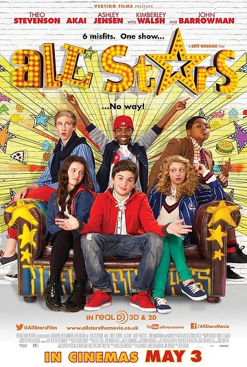 All Stars [TRUEFRENCH] [DVDRiP]