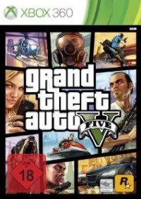 Grand Theft Auto V XBOX360 – COMPLEX