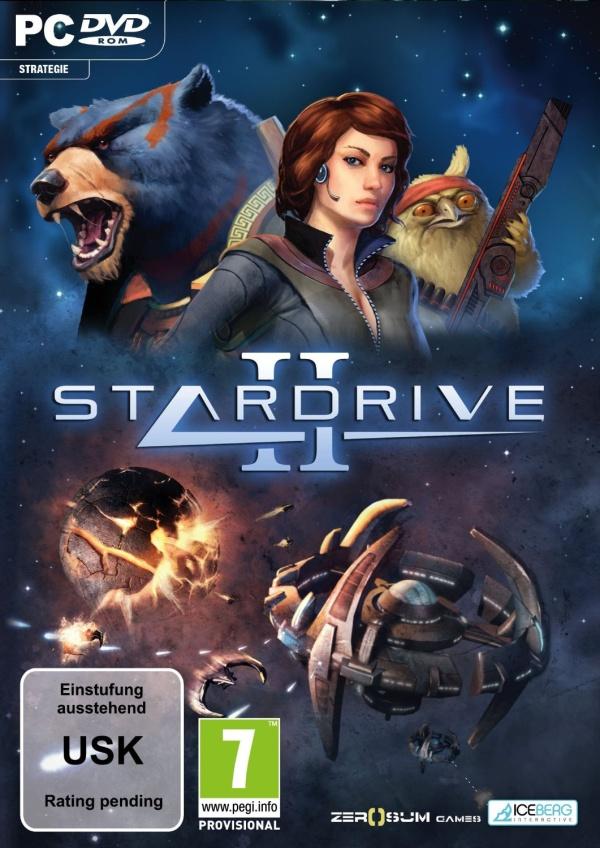 StarDrive 2 – CODEX