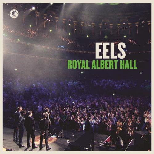 Eels - Royal Albert Hall (2015)