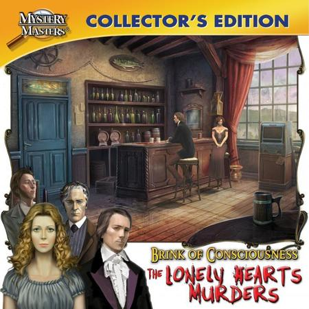 Brink of Consciousness The Lonely Hearts Murders Collectors Edition MULTi9 – PROPHET