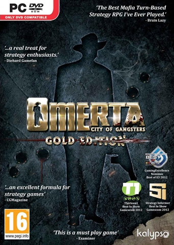 Omerta City of Gangsters Gold Edition MULTi7 – PROPHET