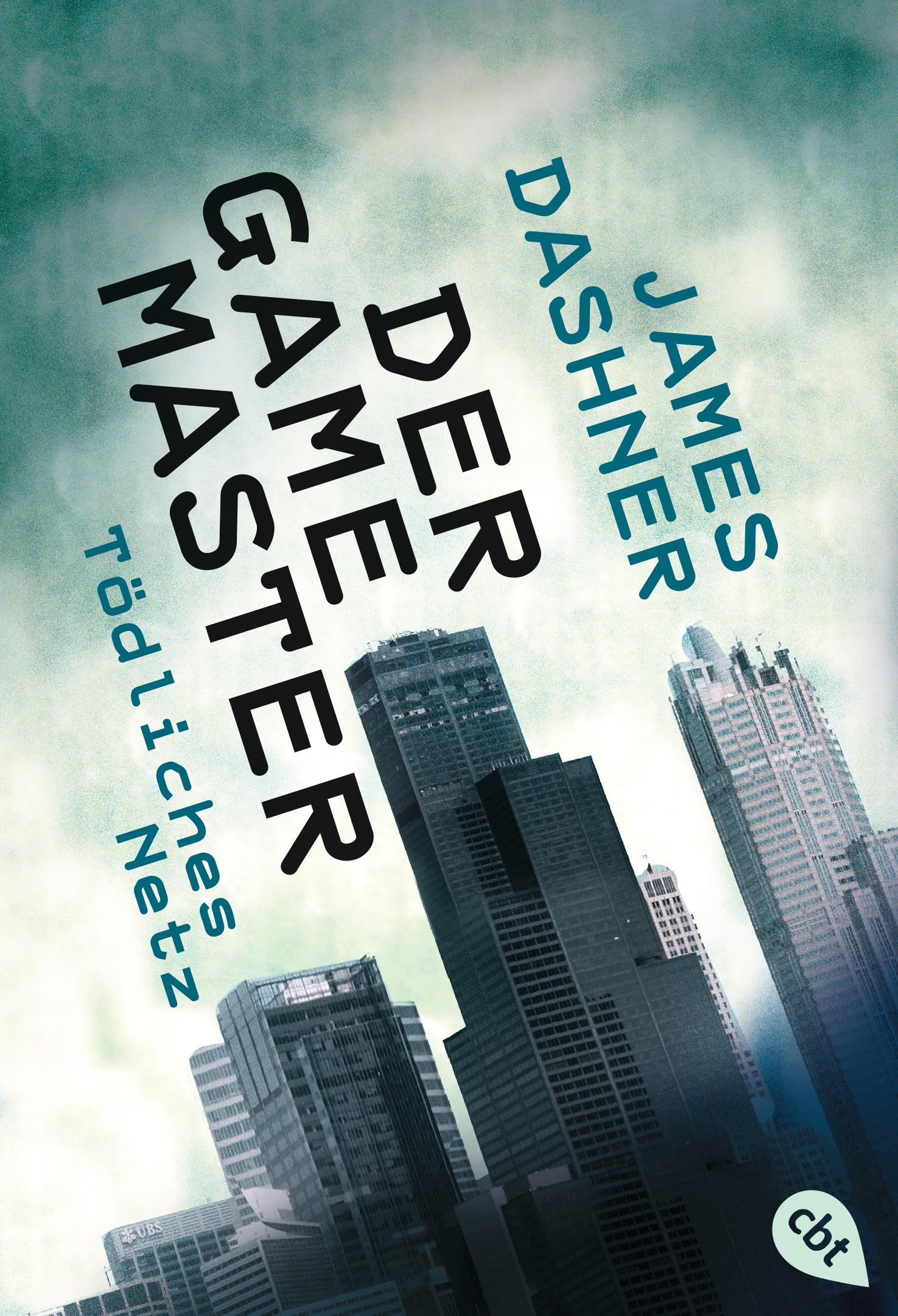 Der Game Master 1