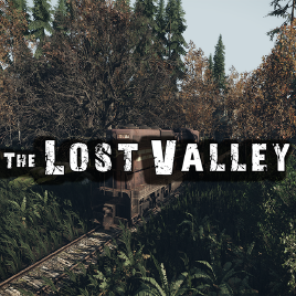 The Lost Valley – HI2U