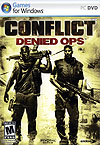 Conflict: Denied Ops Mehrsprachige  Texte Cover