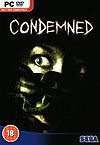 Condemned: Criminal Origins Deutsche  Texte, Untertitel Cover