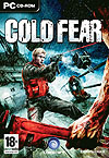 Cold Fear Deutsche  Texte Cover