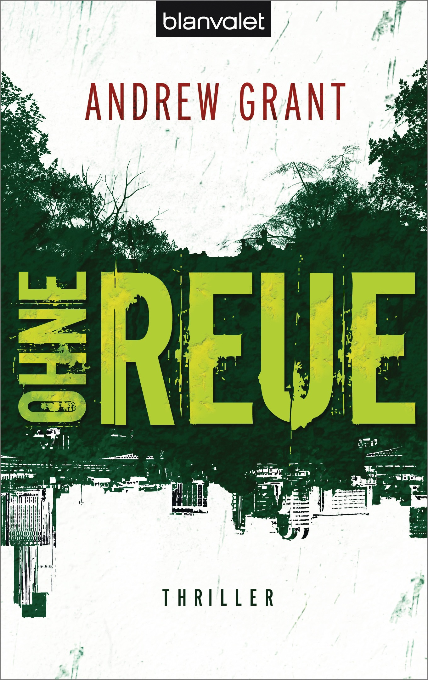 Ohne Reue