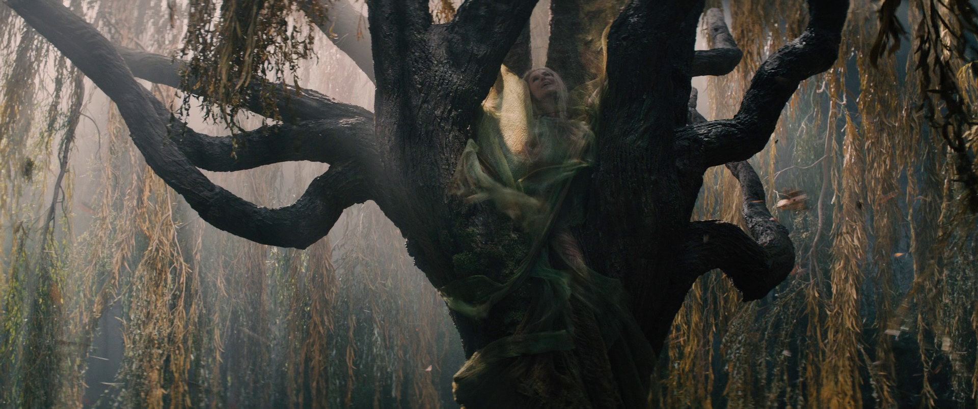 Into the Woods  / Чем дальше в лес...  [2014 / BDRip 1080p] [Adventure / Fantasy / Music]
