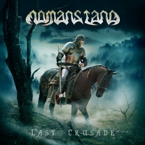 Nomans Land - Last Crusade (2015)