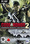 Code of Honor 2 Deutsche  Texte, Stimmen / Sprachausgabe Cover