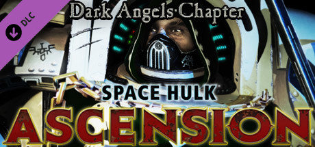 Space Hulk Ascension Dark Angels – SKIDROW