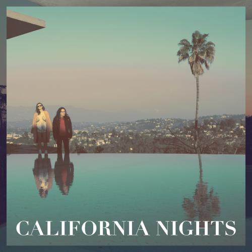 Best Coast - California Nights (2015)