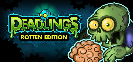 Deadlings Rotten Edition Linux – ACTiVATED