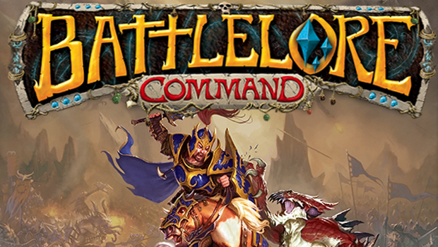 BattleLore Command MacOSX – ACTiVATED