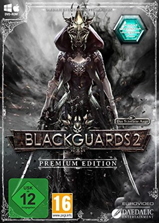Blackguards 2 MacOSX – ACTiVATED