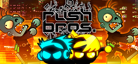 Rush Bros MacOSX – ACTiVATED