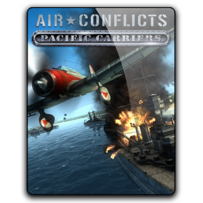 Air Conflicts Pacific Carriers Linux – ACTiVATED