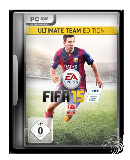FIFA 15 Ultimate Team Edition MULTi3 – ShadowEagle