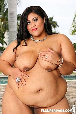 Plumperpass - Ashley Heart - Shopping For Melons Cover
